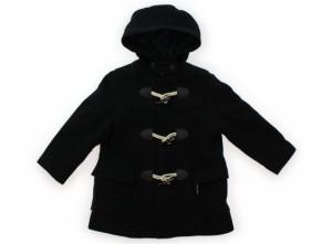 【コムサイズム/COMMECAISM】コート・ジャンパー 110サイズ 女の子【USED子供服・ベビー服】(295807)