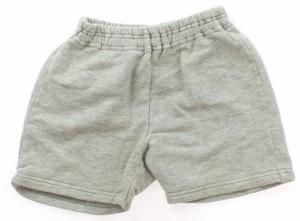 【無印良品/MUJI】ショートパンツ 90サイズ 女の子【USED子供服・ベビー服】(296021)