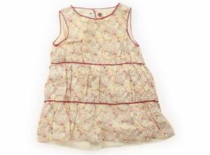 5bd460cb694c5  オバイビ OBAIBI ワンピース 50サイズ 女の子 USED子供服・ベビー服