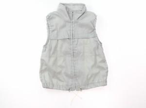 dda320317e55e  べべ BeBe ベスト 95サイズ 女の子 USED子供服・ベビー服