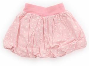6a0af6d71215e  メゾピアノ mezzopiano スカート 100サイズ 女の子 USED子供服・ベビー服 (330642)