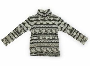 e1d2d79156a50  ハッカ HAKKA Tシャツ・カットソー 100サイズ 女の子 USED子供服