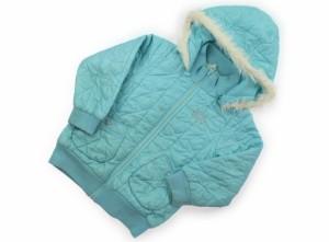 c8373fbe8229b  エニィファム anyFAM コート・ジャンパー 120サイズ 女の子 USED子供服・