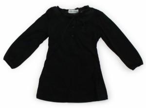 9f530edc77560  セリーヌ CELINE ワンピース 90サイズ 女の子 USED子供服・ベビー服 (352130)