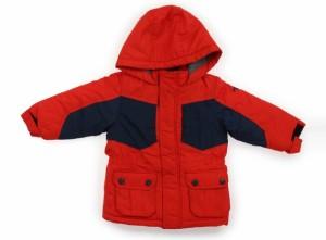 84e0724385361  オシュコシュ OSHKOSH コート・ジャンパー 100サイズ 男の子 USED子供服・