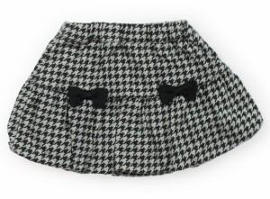 9c8a627a9070c  エニィファム anyFAM スカート 90サイズ 女の子 USED子供服・ベビー服