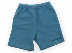 5c04174df9073  コムサイズム COMMECAISM ハーフパンツ 90サイズ 男の子 USED子供服・ベビー服
