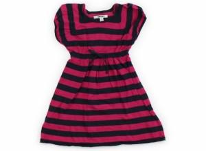 eeaef778e0b66 【ダナキャラン/DKNY】ワンピース 120サイズ 女の子【USED子供服・ベビー服】