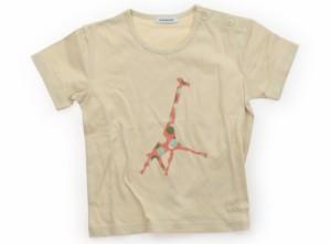 0b2d9eae56298  キャシャレル cacharel Tシャツ・カットソー 90サイズ 女の子 USED子供服