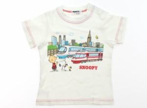 4a6c712f658df  ファミリア familiar Tシャツ・カットソー 90サイズ 男の子 USED子供服