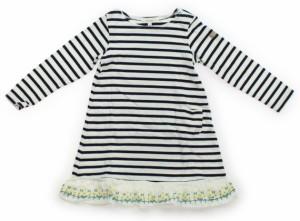 f8d1abb6e545a 【セラフ/Seraph】ワンピース 110サイズ 女の子【USED子供服・ベビー服】