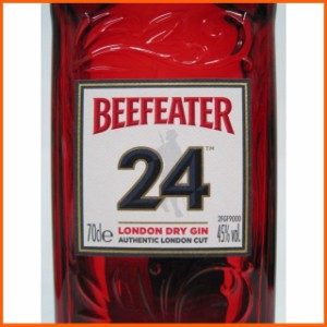 ビーフィーター 24 (※正規品) 700ml【あす着対応】
