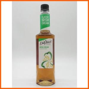 ダヴィンチ グルメ クラシック アイリッシュクリーム シロップ ペットボトル 750ml【あす着対応】