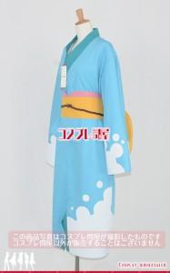【コスプレ問屋】妖怪ウォッチ★ふぶき姫☆コスプレ衣装 [2480]