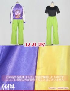 【コスプレ問屋】TIGER & BUNNY(タイガー&バニー・T&B・タイバニ)★イワン・カレリン☆コスプレ衣装