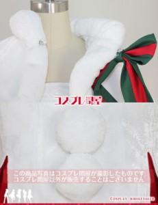 Fate/Grand Order(フェイトグランドオーダー・FGO・Fate go)★ジャンヌ・ダルク・オルタ・サンタ・リリィ☆コスプレ衣装