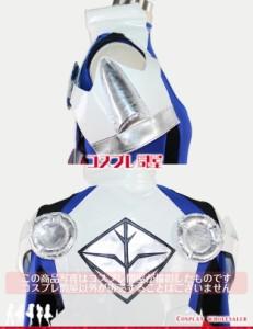 【コスプレ問屋】クロスアンジュ 天使と竜の輪舞★アンジュ パイロットスーツ☆コスプレ衣装