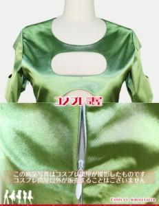 【コスプレ問屋】ジョジョの奇妙な冒険 Parte5 黄金の風★パンナコッタフーゴ 緑☆コスプレ衣装