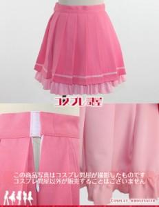 【コスプレ問屋】恋色空模様★神那学院女子制服 冬服☆コスプレ衣装