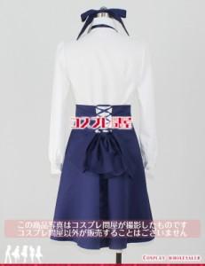 【コスプレ問屋】Fate/stay night(フェイトステイナイト)★セイバー 私服 髪リボン付き☆コスプレ衣装