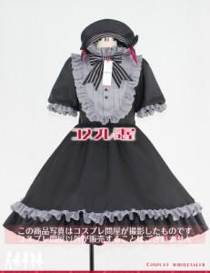 【コスプレ問屋】Fate/Grand Order(フェイトグランドオーダー・FGO・Fate go)★ナーサリー・ライム 第二段階 パニエ付☆コスプレ衣装