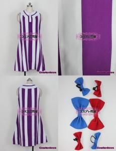 【コスプレ問屋】東方project(とうほうプロジェクト)★パチュリー・ノーレッジ☆コスプレ衣装