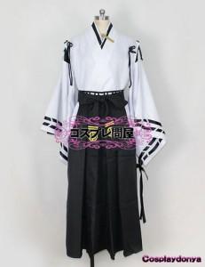 【コスプレ問屋】ファンタシースターオンライン2(PSO2)★ヒメナギセイカイ影☆コスプレ衣装