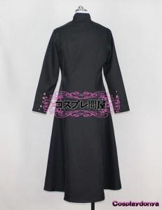 【コスプレ問屋】黒執事★葬儀屋(アンダーテイカー)☆コスプレ衣装