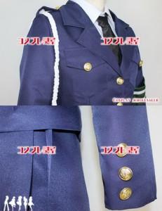 【コスプレ問屋】ZONE-00(ゾーン ゼロゼロ・ゾンゼロ)★蘇(すー) 三峯署☆コスプレ衣装
