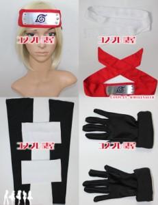 【コスプレ問屋】NARUTO -ナルト-★春野サクラ 二部 金属製髪飾り☆コスプレ衣装