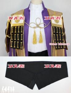 【コスプレ問屋】刀剣乱舞(とうらぶ)★へし切長谷部☆コスプレ衣装