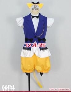 【コスプレ問屋】ラブライブ!★星空凛 これからのSomeday☆コスプレ衣装