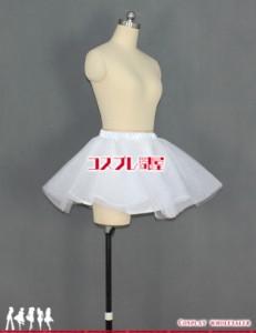 【コスプレ問屋】オーダーパニエ 34cm Sサイズ☆コスプレ衣装【送料無料】