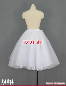 【コスプレ問屋】オーダーパニエ 70cm Lサイズ☆コスプレ衣装【送料無料】
