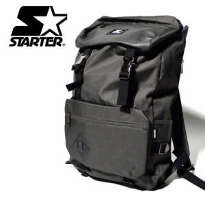 STARTER BLACK LABEL スターター ブラックレーベル リュック 通学 高校生 人気 大容量 女子 メンズ レディース バックパック 鞄