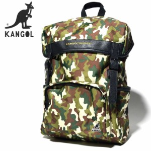 KANGOL カンゴール バックパック リュック 通学 高校生 人気 大容量 女子 メンズ レディース バックパック 鞄