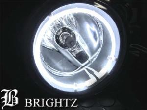 BRIGHTZ ティーダラティオ SC11 SNC11 SJC11 CCFL付フォグランプ CCFL白 Cタイプ 【 FOG−H−045 】