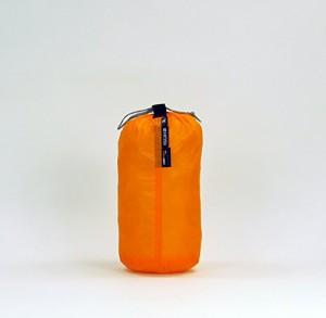 (送料無料)イスカ(ISUKA) ウルトラライト スタッフバッグ 3 イエロー 362118