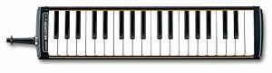 (送料無料)SUZUKI スズキ 鍵盤ハーモニカ メロディオン アルト M-37C