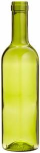 (送料無料)木本硝子 funew ハーフカットトレー M 360ml瓶 グリーン FHB-M/GR