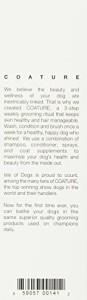 アイルオブドッグス (ISLE OF DOGS) ワイヤーコートシャンプー No.33 250ml