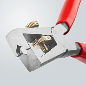クニペックス KNIPEX 1101-160 エンドワイヤーストリッパー (SB)