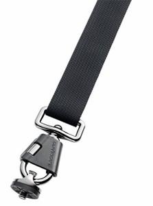 BLACKRAPID ショット ブラック ショルダーストラップ RS17SC1O-BL