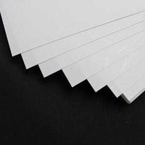 マルアイ コピー和紙 A4ホワイト100枚 カミ-4AW