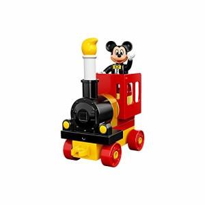 レゴ デュプロ ミッキーとミニーのバースデーパレード 10597