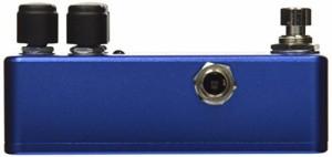 One Control ワンコントロール エフェクター ファズ Baltic Blue Fuzz