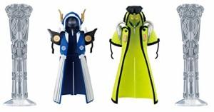 仮面ライダーゴースト GC08 ゴエモンゴースト&リョウマゴーストセット