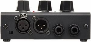 audio-technica 1chマイクロホン プリアンプ VP-01