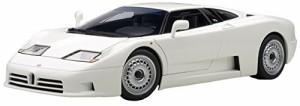 AUTOart 1/18 ブガッティ EB110 GT (ホワイト)