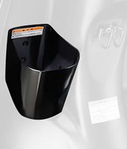 YAMAHA(ヤマハ) インナーポケット BX50           90793-50102 90793-50102